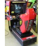 SCUD RACE by SEGA Arcade Machine Game for sale by SEGA