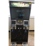 SEGA VIRTUA COP 3 Upright Arcade Machine Game for sale