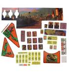 SHREK Pinball Machine Game Decal Set for sale #802-5000-A5 by STERN