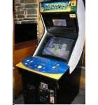 SILVER STRIKE 2016 Upright Arcade Machine Game for sale