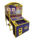 SKEE BALL GAMES SUPER SHOT JR. BASKETBALL Redemption Arcade Machine Game for sale