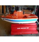 SPEED BOAT Kiddie Ride for sale - ELEKTRO MOBILTECHNIK GMBH