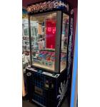 STACKER Merchandiser Redemption Arcade Machine Game for sale