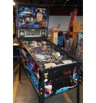 STAR TREK:THE NEXT GENERATION Pinball Machine Game for sale by WILLIAMS