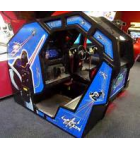 STAR WARS COCKPIT Arcade Machine Game by Atari for sale -