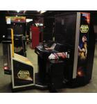 STAR WARS TRILOGY ARCADE DX Sit-Down Arcade Machine Game for sale by SEGA