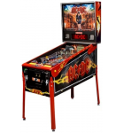 STERN AC/DC LET THERE BE ROCK LE Pinball Machine Game for sale