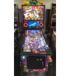 STERN BATMAN 66 Premium Edition CATWOMAN Version Pinball Game Machine for sale