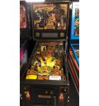 STERN INDIANA JONES Pinball Machine Game for sale