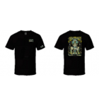 STERN OFFICIAL Pinball Zoltara Tee Shirt Sizes XS thru XXXL #882-2008-00 for sale