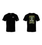 STERN OFFICIAL Pinball Zoltara Tee Shirt Sizes XS thru XXXL #882-2008-00 for sale