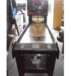 WILLIAMS STRIKE ZONE Puck Bowler Shuffle Alley Arcade Machine Game for sale