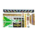 STRIKER XTREME Pinball Machine Game DECAL SET for sale - #820-6258-XX