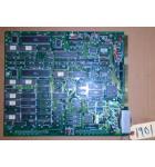 SUZUKA 8 HOURS Arcade Machine Game PCB Printed Circuit JAMMA Board #1901 for sale