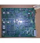 SUZUKA 8 HOURS Arcade Machine Game PCB Printed Circuit JAMMA Board #1903 for sale