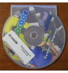SYSTEM UPGRADE CD Version 3.86 for ULTRACADE for sale