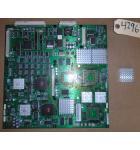 Sega Hikaru Arcade Machine Game PCB Printed Circuit MOTHER Board #4296 for sale