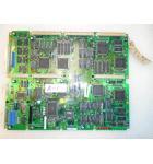 Sega Model 2 A-CRX Main CPU Arcade Machine Game PCB Printed Circuit Board #1232 for sale