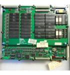 Sega Super GT Plus Scud Race Plus Model 3 Arcade Machine Game PCB Printed Circuit Board Set #238 for sale