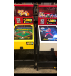 Sports Blaster Mechanical Gumball Superball Machine for sale
