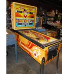 STRIKES AND SPARES Pinball Machine Game for sale by BALLY