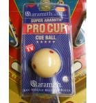 Super Aramith Pro Cup Cue Ball - AS SEEN ON TV