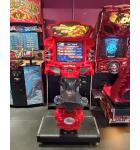 SUPER BIKES 2 Sit-Down Arcade Machine Game for sale