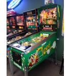 TEE'D OFF Pinball Machine Game for sale by GOTTLIEB - HOME USE ONLY