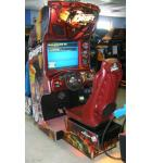 THE FAST and THE FURIOUS:TOKYO DRIFT Arcade Machine Game for sale