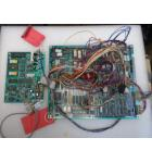 TROG Arcade Machine Game PCB Printed Circuit Board SET #T513 for sale by BALLY