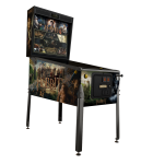 The Hobbit LE Limited Edition Pinball Game Machine for sale