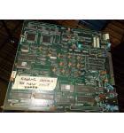 THE MAIN EVENT Arcade Machine Game PCB Printed Circuit Jamma Board