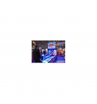 UNIS LANE MASTER Double Commercial Arcade Machine Game for HOME or COMMERCIAL USE - 2 LANES