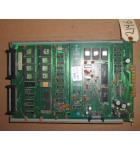 VANGUARD Arcade Machine Game PCB Printed Circuit JAMMA Board #2146 for sale