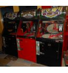WHEEL DEAL 3 Player Ticket Redemption Arcade Machine Game for sale by Benchmark