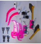 WHEEL DEAL Redemption Arcade Machine Game ASSORTED PARTS LOT #WD01PCB for sale by BENCHMARK