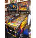 WHEEL OF FORTUNE Pinball Machine Game by Stern