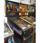 WHO DUNNIT Pinball Machine Game by BALLY