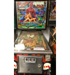 WILLIAMS GORGAR Pinball Machine Game for sale