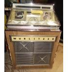 WURLITZER 45 Vinyl Record Jukebox for sale #244