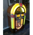 "WURLITZER ""One More Time"" 1015 Bubbler - CD Jukebox for sale"
