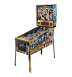 WWE WRESTLEMANIA LE Limited Edition Pinball Game Machine For Sale by Stern Pinball