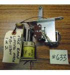 Williams Pinball Machine Game Parts Ramp Lifting Mechanism #B-11304