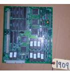X-MEN VS. CAPCOM Arcade Machine Game PCB Printed Circuit CPS II B JAMMA Board #1909 for sale
