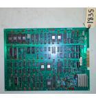 YIE AR KUNG-FU Arcade Machine Game Non-Jamma PCB Printed Circuit Board #1835 for sale