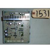 2 IN 1 SEGA Arcade Machine Game PCB Printed Circuit SOUND AMP Board #1531 for sale