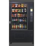 AMS Automated Merchandising Systems  39-VCB Sensit (Visi Combo) Cold Drink, Snack, Fresh Vending Combo Vending Machine for sale