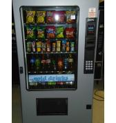 AMS Automated Merchandising Systems 39-VCB Sensit (Visi Combo 33) Cold Drink, Snack, Fresh Vending Combo Vending Machine for sale