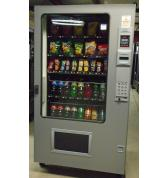 AMS Automated Merchandising Systems 39-VCB Sensit (Visi Combo 36) Cold Drink, Snack, Fresh Vending Combo Vending Machine for sale