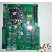 ANDAMIRO Arcade Machine Game PCB Printed Circuit MK III MOTHER Board #1535 for sale